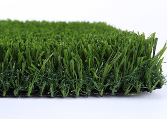 China 45mm 14500 Dtex Baseball Artificial Turf S Shape Curled Non Infill SGS Approved supplier