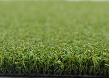 China Fire Resistant Croquet Lawn High Density Artificial Grass For Croquet Games supplier