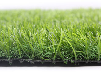 China 20mm 3 Color Pet Artificial Turf For Dogs Natural Friendly 3 Tone Pure Green supplier