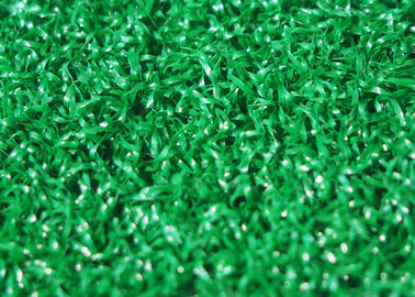 China 13mm Faux Artificial Croquet Lawn For Croquet Courts 5500 Dtex UV Resistant supplier