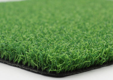 China UV Resistant Golf Artificial Turf Green Mini Golf Waterproof With SGS Certification supplier
