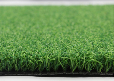 China Anti - UV Golf Artificial Grass For Mini Golf Non Slip Outdoor Landscaping supplier