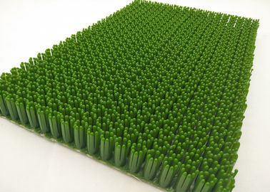 China Outdoor Artificial Ski Slope Green Plastic Turf supplier