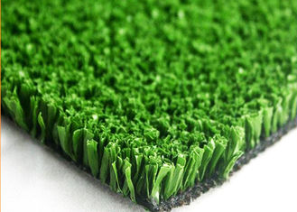 China Colorful Croquet Non Infill Artificial Grass man - made 10mm SGS Approved supplier