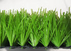Anti - UV Football Artificial Grass , Outdoor Artificial Grass For Soccer Field