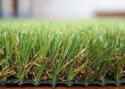China Outdoor Landscaping Fake Grass Long Life Span Artificial Grass For Rooftop / Deck factory