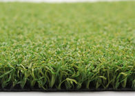 China 15mm 73500 High Density Artificial Grass For Basketball Pitch With PP Curled Yarn factory
