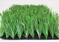China PE Non - Flammable Fake Grass Football Field Outdoor 50 Mm 10000 Density distributor