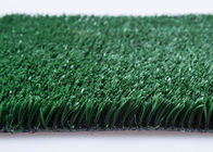 China UV Resistant Grass 10mm Synthetic Basketball Court / Tennis / Volleyball Court factory