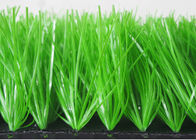 China Soft Touching Synthetic Turf Football Field PE 50mm Green SGS Approved factory