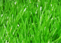 China PE Stem Fiber Football Artificial Grass Wear Resistant Hard Wearing Artificial Grass factory