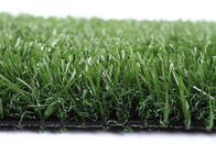 China 25mm Antibacterial Yarn Synthetic Turf For Pets No Harmful For Dogs 11000 Density distributor
