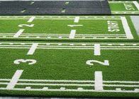China UV Resistant Gym Artificial Turf Measurable Gym Flooring Turf For Fitness Track factory