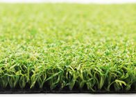 China Artifiical Synthetic Basketball Court Grass For Training 15mm S Shape Curled factory