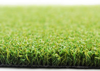 China Long Lasting 15mm Hard Wearing Artificial Grass For Basketball Field 6600 Dtex factory