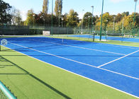China 10mm Tennis Court Artificial Grass For Training Tennis Court Synthetic Grass factory