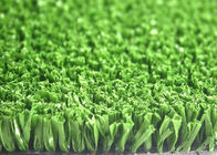 China Waterproof Synthetic Turf Tennis Courts Colorful Synthetic With Natural Looking factory