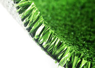 China Green Synthetic Cricket Artificial Grass 10mm Anti - UV Artificial Cricket Grass factory