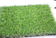Best UV Resistance PE Monofilament Residential Artificial Turf , Fake Grass For Gardens