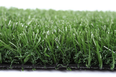China 25mm Antibacterial Yarn Synthetic Turf For Pets No Harmful For Dogs 11000 Density factory