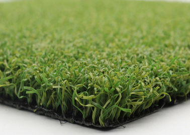 China Fire Resistant Artificial Grass For Golf Putting Green With SGS Certification factory